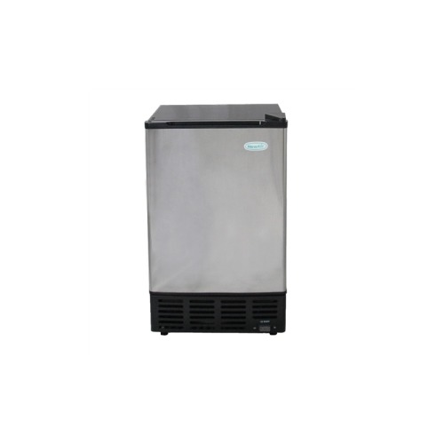 New Air AI-500SS Under Counter Ice Maker