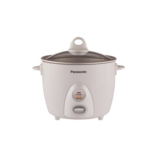 Panasonic SR-G10G - 5.5-cup Rice Cooker