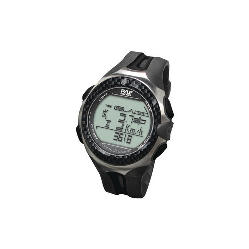PYLE PPDM3 Digital Outdoor Sports Watch
