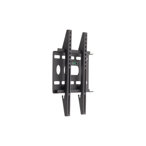 maf15bkr slim flat panel mount