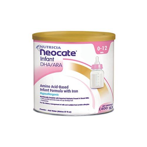 Neocate Infant DHA and ARA Powder 14.1