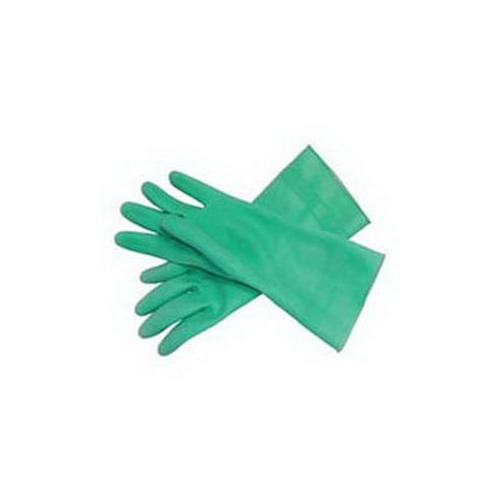 Textured Rubber Gloves Medium