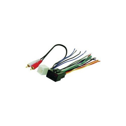 scosche wiring harnesses upc \u0026 barcode upcitemdb comwiring harness ean 13 barcode of upc 033991012196 033991012196