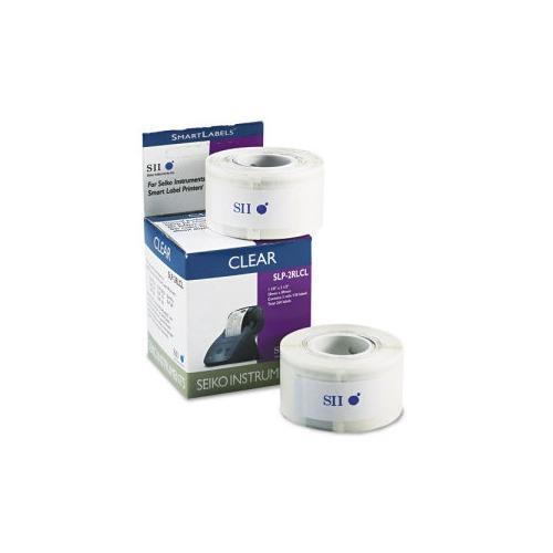 UPC 020963410036 - Smart label printer address labels