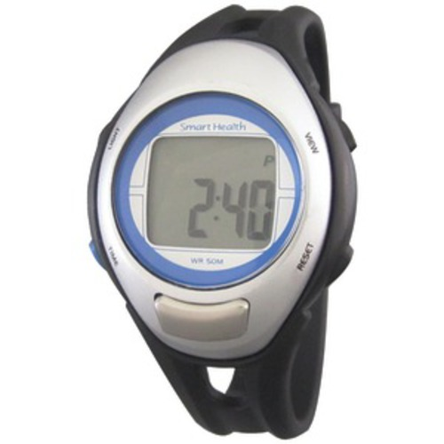 SMART HEALTH SMH21096 Walking Fit Heart Rate