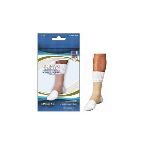 Sportaid Ankle Brace Slip-on, Medium, 8-1/4