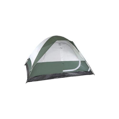 STANSPORT 2185 4-Person Glacier Peak Dome Tent