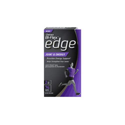 Osteo Bi-Flex Edge Joint and Energy 74