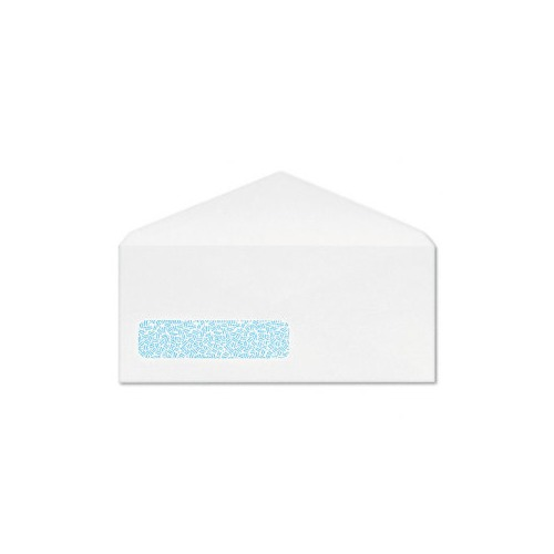 Poly-Klear Business Window Envelopes