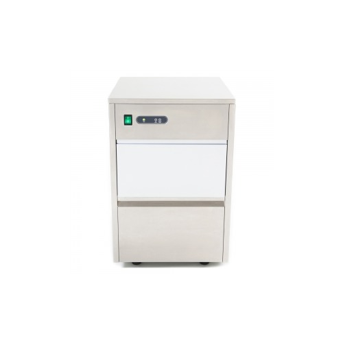 Freestanding Ice Maker - 44lb capacity